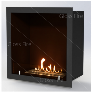 Gloss Fire Focus MS 010