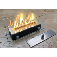 GLOSS FIRE Small fire 1