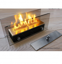 GLOSS FIRE Small fire 2
