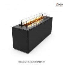 Gloss Fire Render-m1