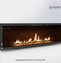 Gloss Fire Focus MS арт 001